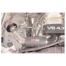 4.7L - Injen Air Intake - PF PowerFlow Intake System - Polish