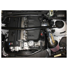 M3 - Injen Air Intake - SP Series Intake System - Polish