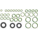 A/C Compressor and Components Kit 60-80485 RK