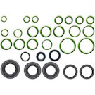 A/C Compressor and Components Kit 60-80233 RK