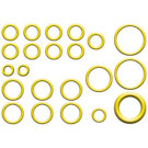 A/C Compressor and Components Kit 60-84666 RN