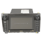 Navigation Display Screen with Face Code E7013 [OEM 86120-0C230 or 86120-0C220]