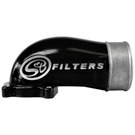 Ford Air Intake Elbow
