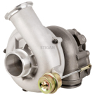 Stigan 847-1013 Turbocharger 1