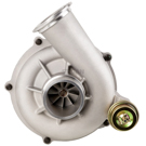 Stigan 847-1013 Turbocharger 2