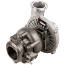 Stigan 847-1013 Turbocharger 3