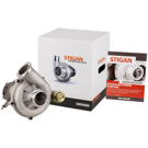 Stigan 847-1013 Turbocharger 8