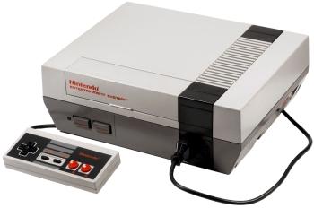 Dans Nintendo