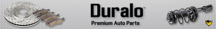 Duralo Auto Parts Shocks Struts Brakes
