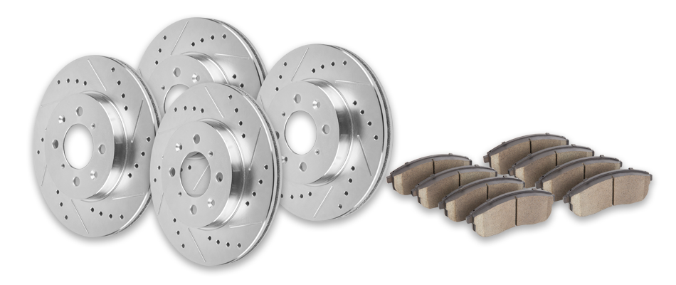 How Much Car Rotors Cost
