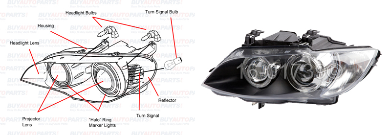 How to Buy Headlights