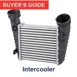 How to Buy an Intercooler