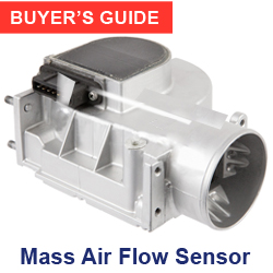 How To Buy A Mass Air Flow Sensor