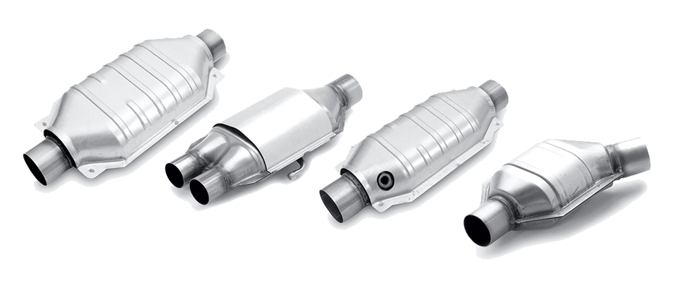 Catalytic Converter Prices >> How Much Does A Catalytic Converter Cost