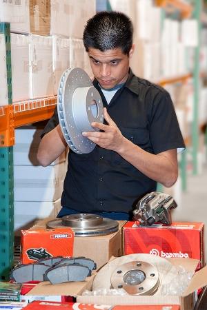 Felipe: Our Brakes Pro
