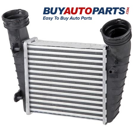 Symptoms of a Bad Intercooler - Buy Auto Parts
