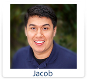 Get To Know Our Pro: Jacob