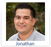 Parts Pro: Jonathan
