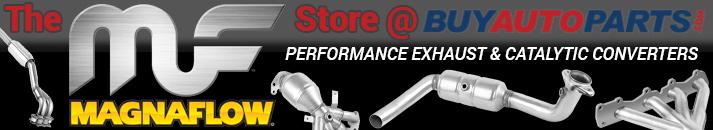BuyAutoParts Magnaflow Store