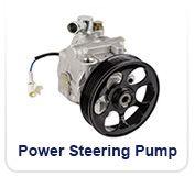How Much Does a Power Steering Pump Cost?
