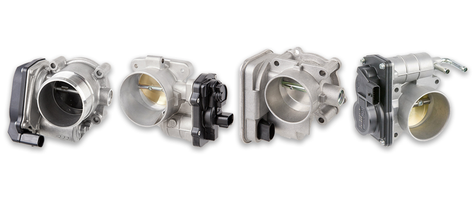 How Much Does a Throttle Body Cost