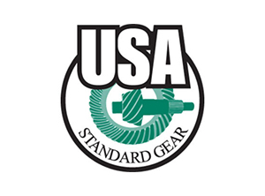 USA Standard Gear Performance Parts