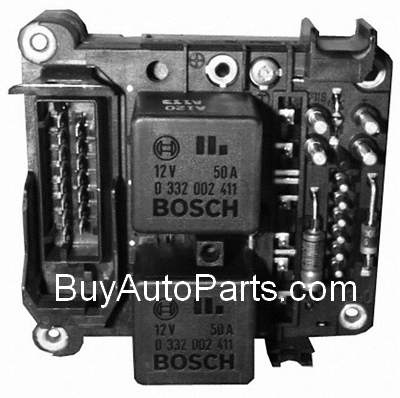 Replacement ABS Control Unit - Discount Prices from Buy Auto Parts