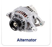 How much does an alternator cost
