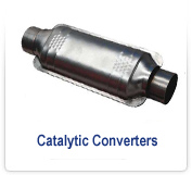 catalytic-converters