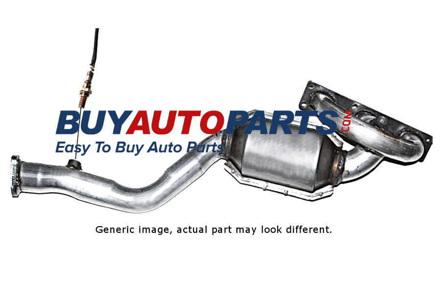replacement-catalytic-converter