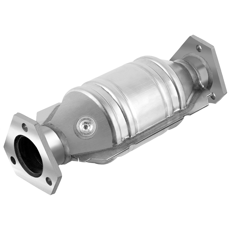 Signs Of A Failing Or Broken Catalytic Converter