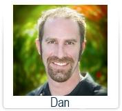 Customer service Specialist: Dan