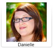 Customer Service Pro: Danielle