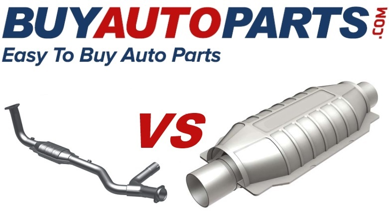 Types of Catalytic Converters