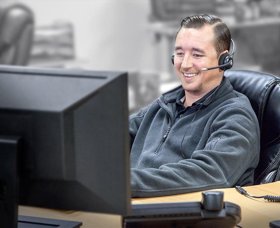 Drew always provides top notch customer service