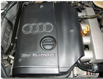 Where To Find The Engine Code On A Volkswagen Or Audi