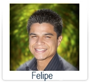 Brakes Pro: Felipe