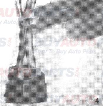 Fuel Pump Install 4