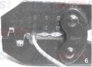 Fuel Pump Install 6