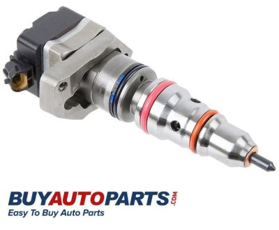 symptoms of bad fuel injectors