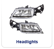 How much does a headlight assembly cost?