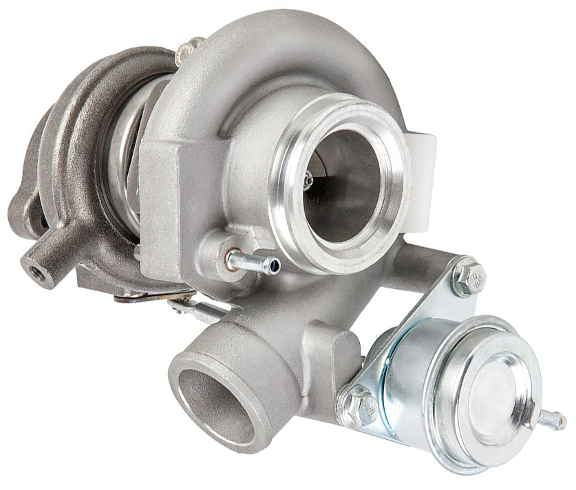 Warning Signs of Turbocharger Failure