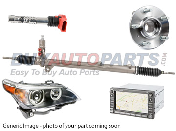 Differential 54-10010 R