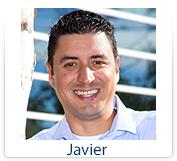 Order Support & Logistics Pro: Javier