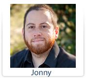 The Performance Pro: Jonny