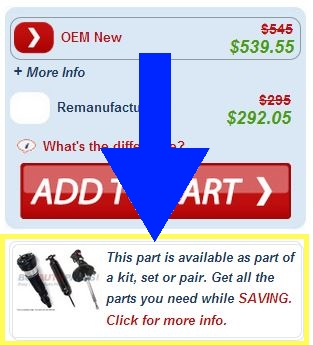 How To Buy Struts and Shocks - Finding Your Proper Struts & Shock