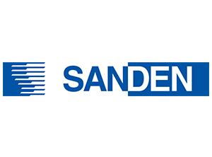 Sanden Car Parts