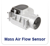 How much does a mass air flow sensor cost?