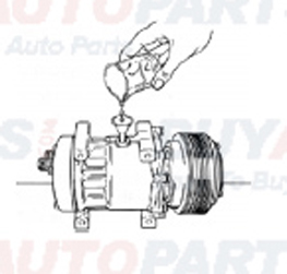 AC Compressor Install Instructions