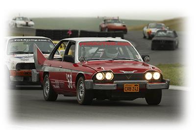 Scott Racing (Winning!)
